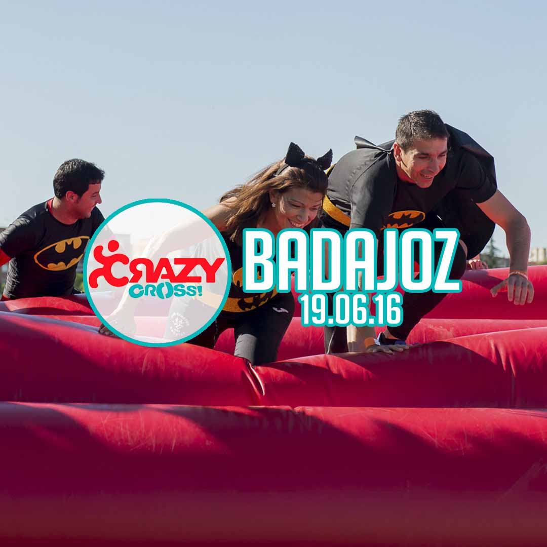 Crazy Cross Badajoz 2016