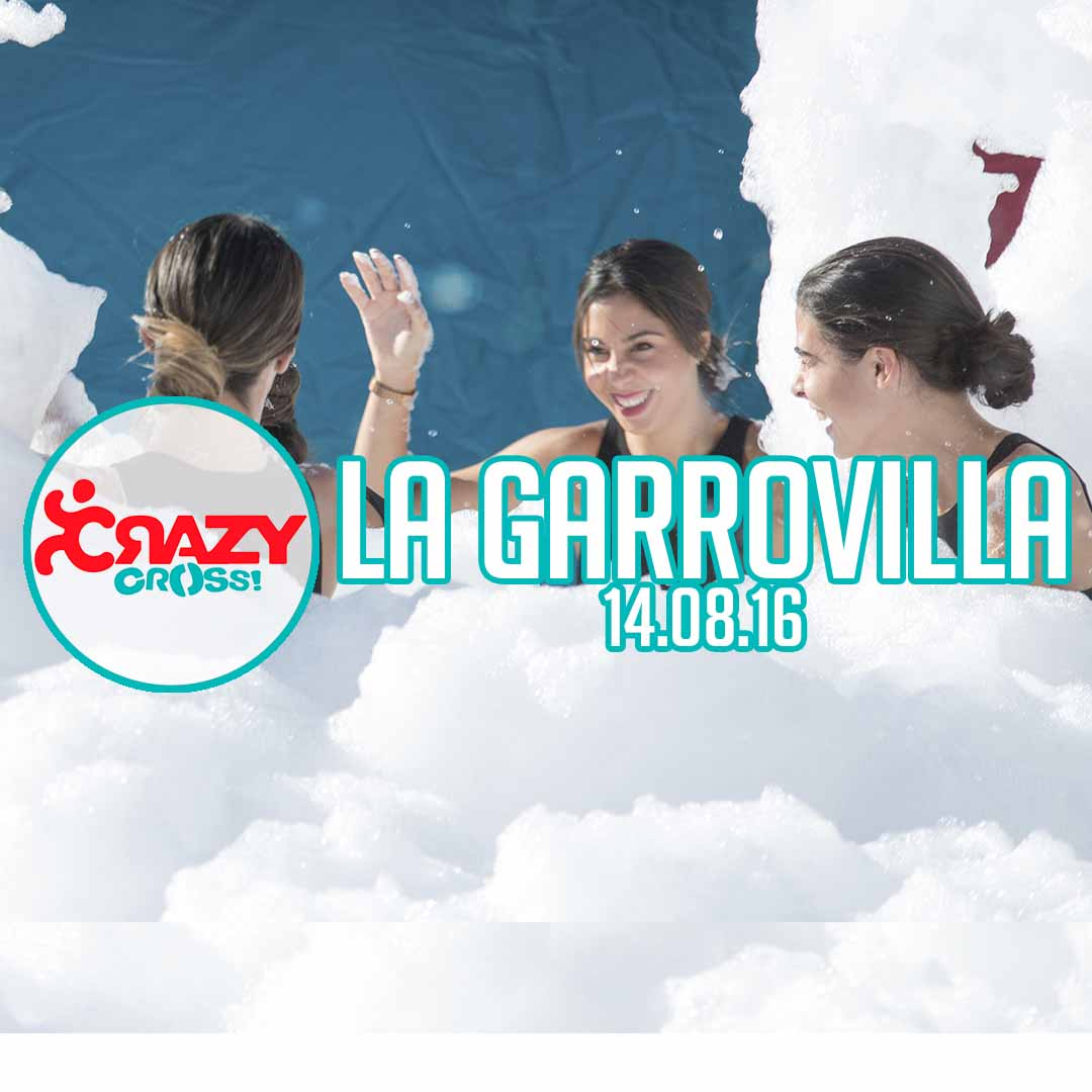 Mini Crazy Cross La Garrovilla 2016