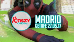 Crazy Cross Getafe 2107