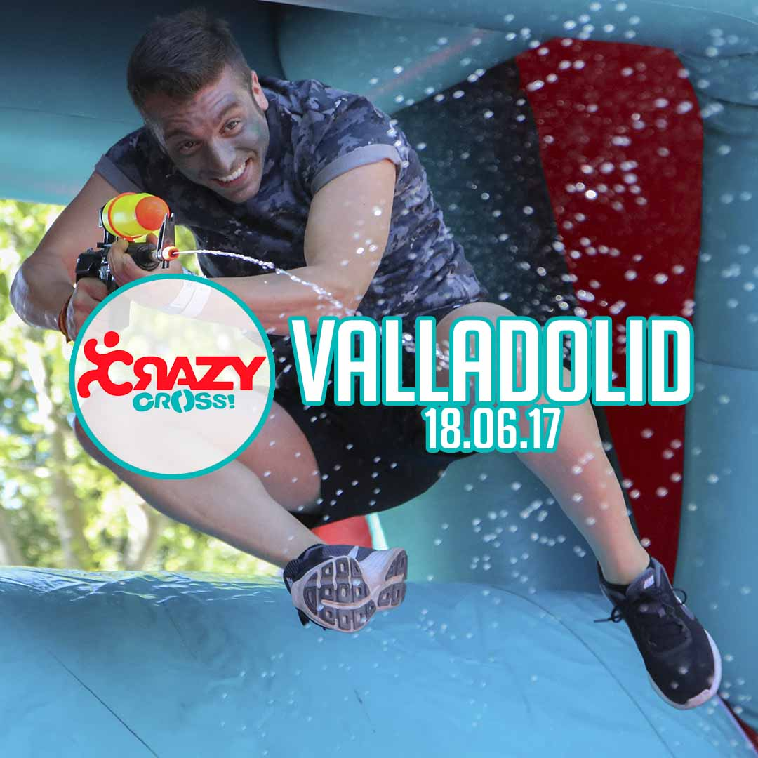 Crazy Cross Valladolid 2017