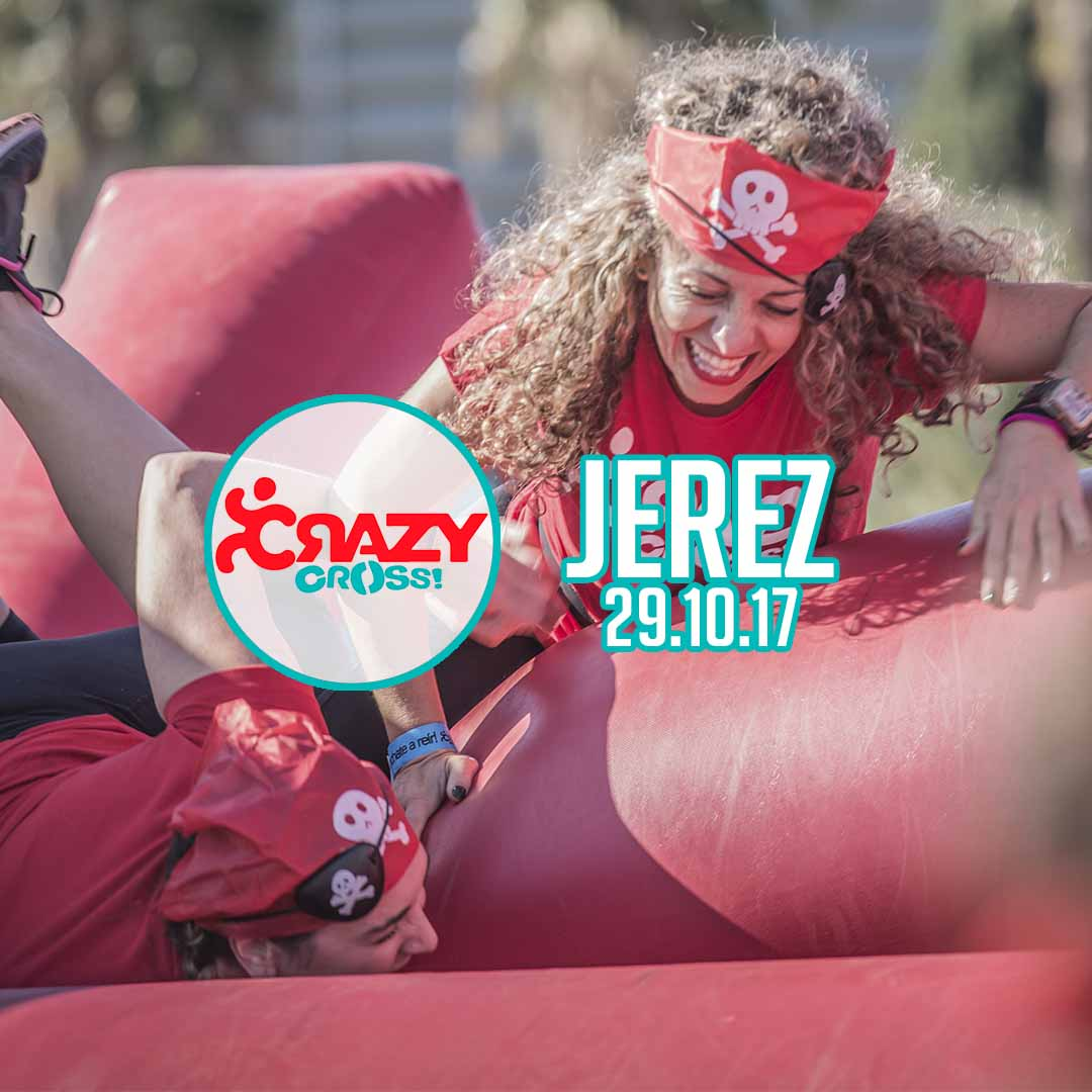 Crazy Cross Cádiz 2017