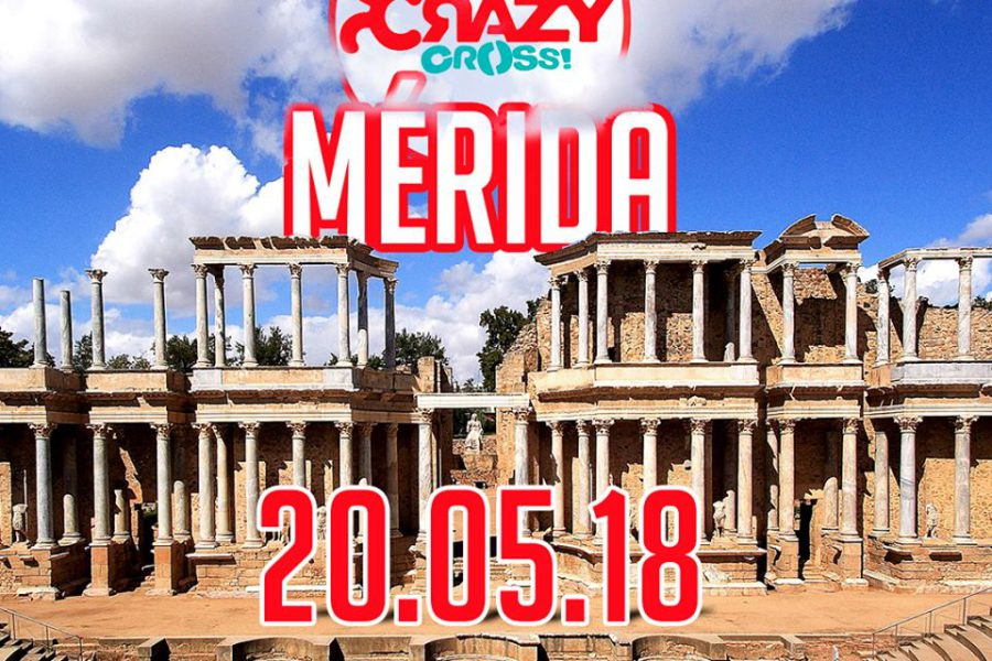 Crazy Cross Mérida 2018